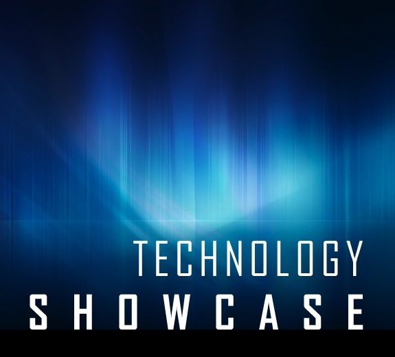 Technology Showcase - Logo